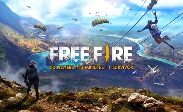 Garena Free Fire 1.27.0 Apk Winter-lands update