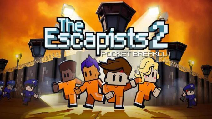 The Escapists 2: Pocket Breakout for PC windows 10 Laptop