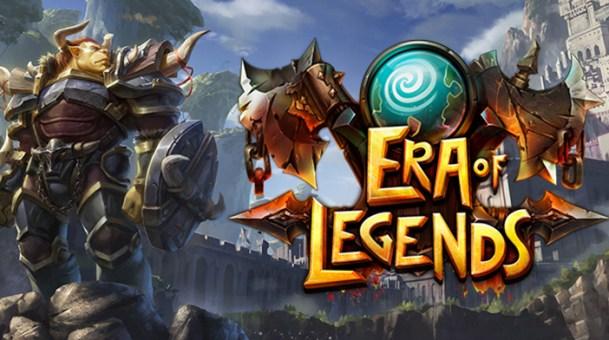 Era of Legends Mod apk Hack