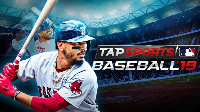 MLB Tap Sports 2019 for PC Windows 10