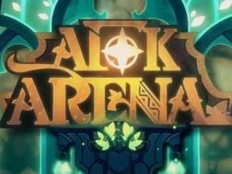 AFK Arena 1 22 07 Mod Apk +OBB/Data for Android  [August