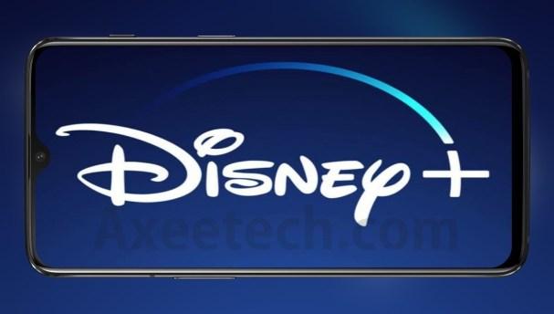 Disney Plus Apk for Android