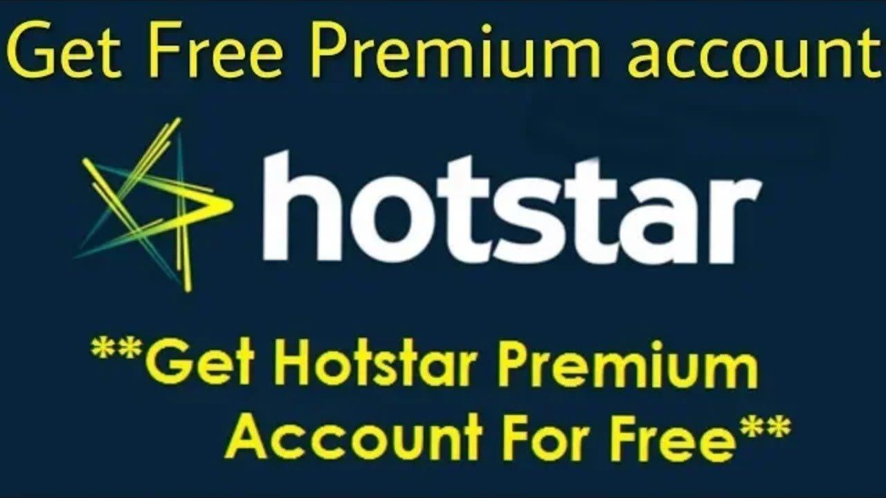 Hotstar Premium Account hack Apk 2019, [ 100+ Passwords unveiled