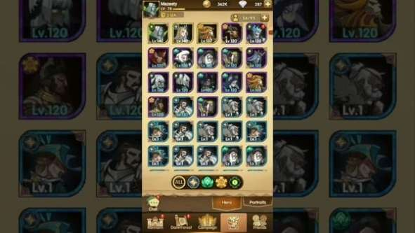 AFK Arena Mod apk Hack for Android 2019