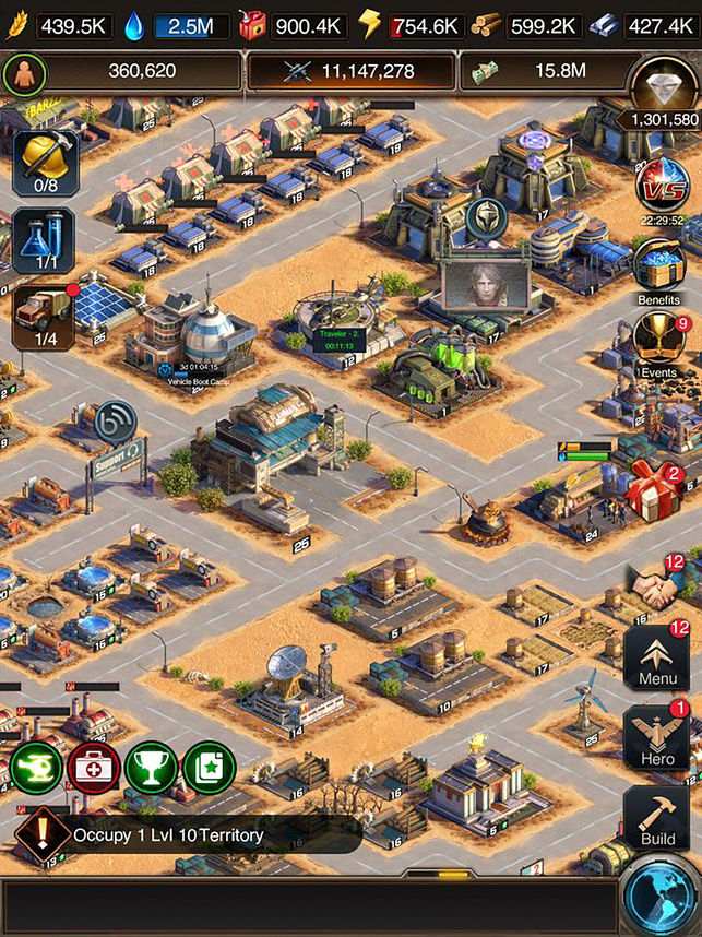 Last Shelter Survival Mod Apk v1 250 124 Hack for Android  [May 2019