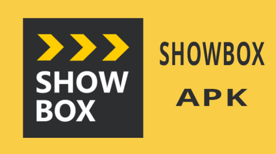 Latest Showbox 2019 Apk v5.30