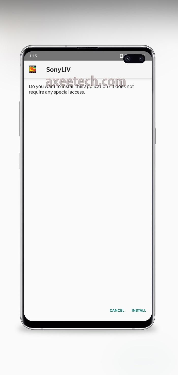 Sony Liv Mod Apk (Premium Hack) Crack App [May 2019 Apk