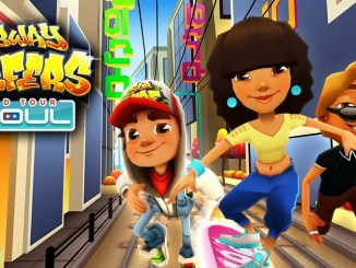 Subway Surfers 1.103.0 Seoul Mod Apk hack