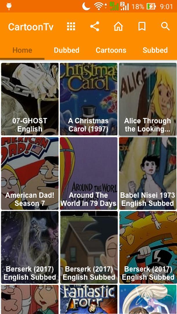 Greenbelt Bowl ⁓ Try These Anime Dub And Cartoon Tv Apk