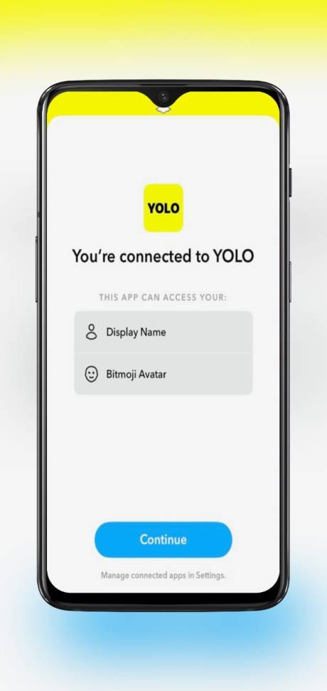 Yolo Anonymous Questions Apk for Android