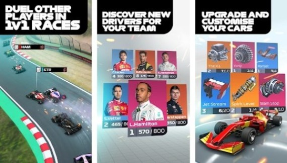 F1 Manager Mod Apk Hack cheats