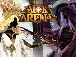 AFK Arena Mod Apk June 2019 Hack