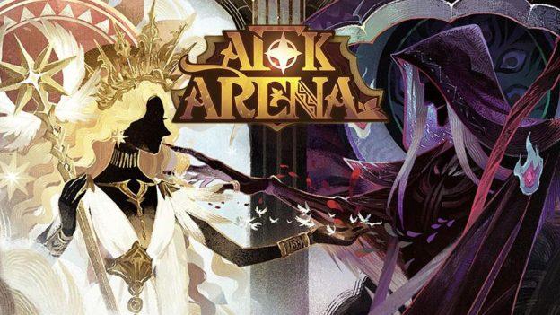 AFK Arena Mod Apk v1.18.05 June 2019 Hack