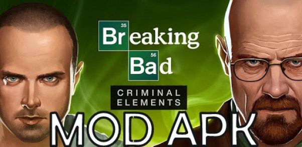 Breaking Bad Criminal Elements Mod Apk hack for Android