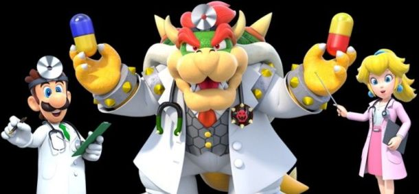Dr Mario World ipa for iPhone iOS