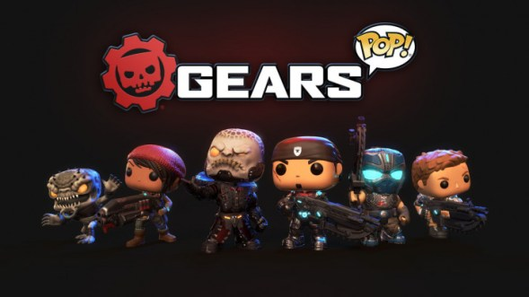 Gears Pop apk for Android 2019