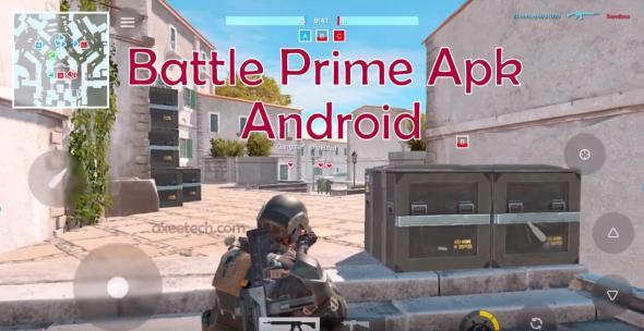 Battle Prime Apk Mod Hack