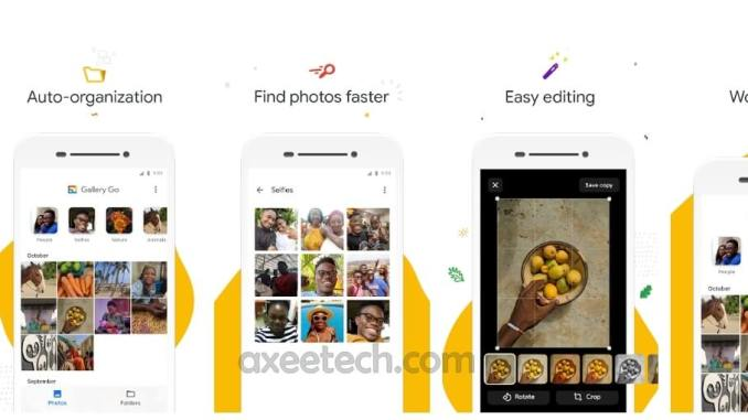 Google Gallery Apk by Google Photos download