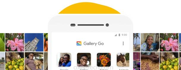 Google Gallery Go Apk for Android
