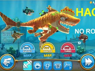 Hungry Shark World Mod Apk Hack for Android