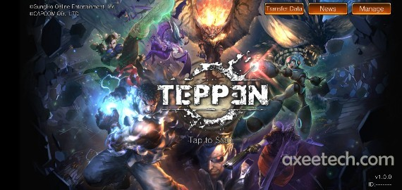 TEPPEN-GAME-OVerview