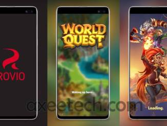 World Quest Game by Rovio Mod Apk