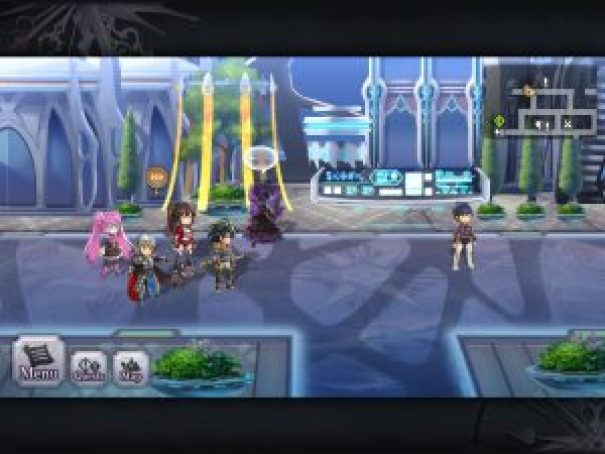 ANOTHER EDEN Apk Mod