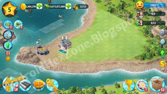 City Island 5 - Mod Apk