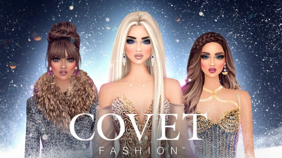 Covet Fashion – Dress up Game Apk