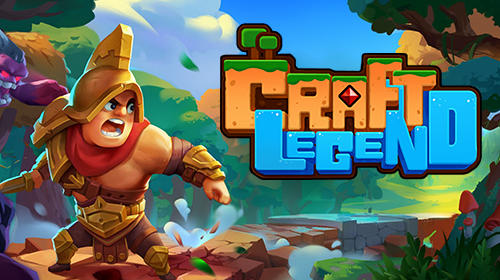 Craft Legend Mod Apk for Android