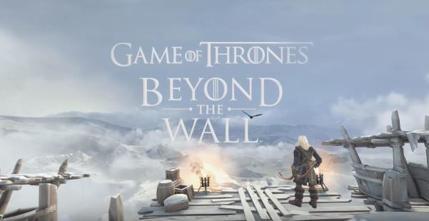 GOT Beyond The Wall mod apk Android