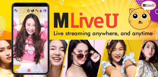 MLiveU: Hot Live Show Mod Apk v2 3 3 0 +OBB/Data for Android