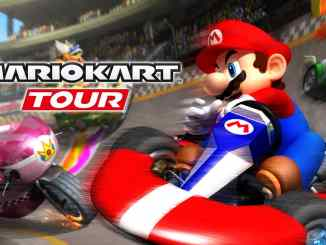 Mario Kart Tour Mod Apk Hack for Android