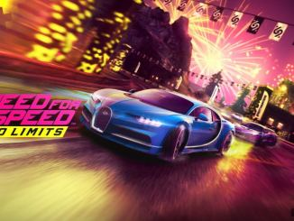 Need for Speed No Limits 383 Mod Apk hack
