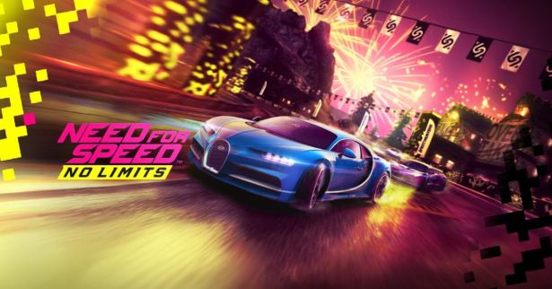 Need for Speed No Limits 3.8.3 Mod Apk hack