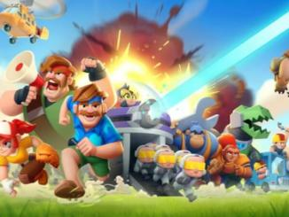 Rush Wars Download Android