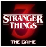 Stranger Things 3 APK Mod