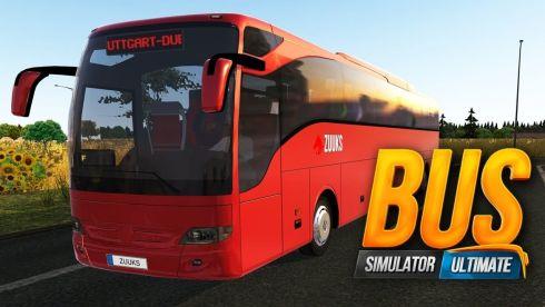 Bus Simulator Ultimate Apk