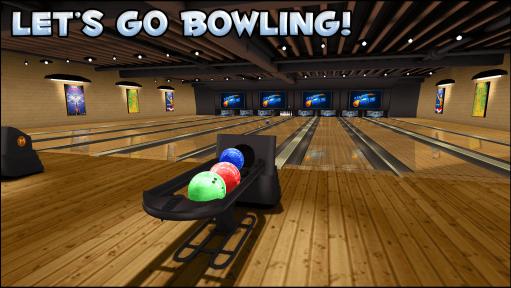 Bowling Club: Realistic 3D Mod Apk