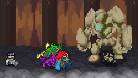 Grow Merge Monsters Mod Apk