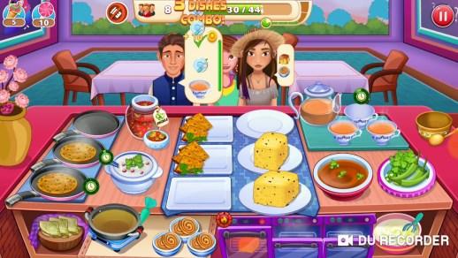 Indian Cooking Star Mod Apk