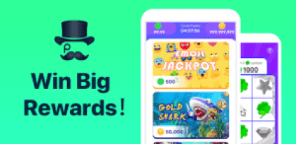 Lucky Money - Feel Great & Make it Rain Mod Apk