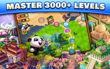 Panda Pop Bubble Shooter Mod Apk