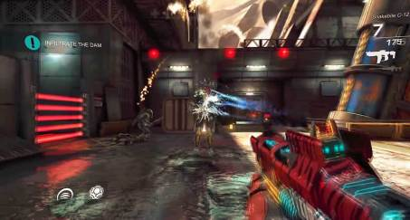 SHADOWGUN LEGENDS - FPS PvP Mod Apk