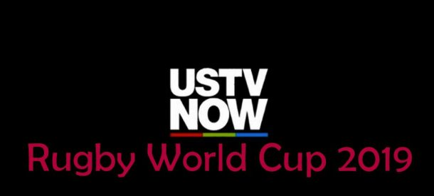 USTVNow Rugby World Cup 2019 Live Streaming