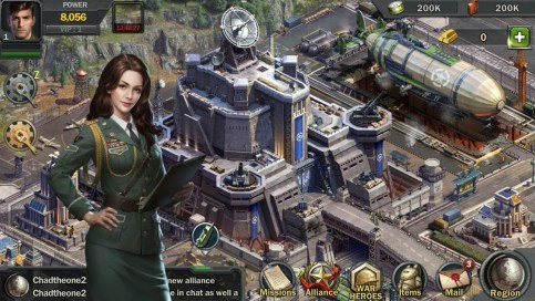 Z Day: Hearts of Heroes Mod Apk