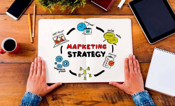 Effective Business Marketing Methods