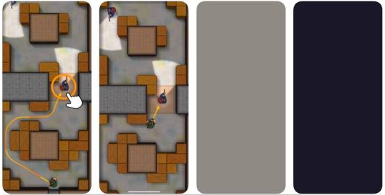 Hunter Assassin Apk for Android OBB 1.0.0
