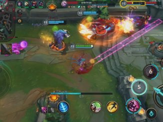 LOL Wild Rift Apk download links