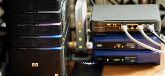 Setup A VPN Server